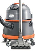 Thomas BOXER Vacuum Carpet Cleaner
